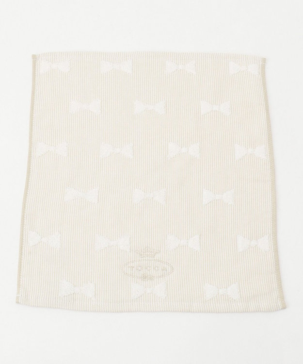 TOCCA 【TOWEL COLLECTION】PULITO GUEST TOWEL ゲストタオル