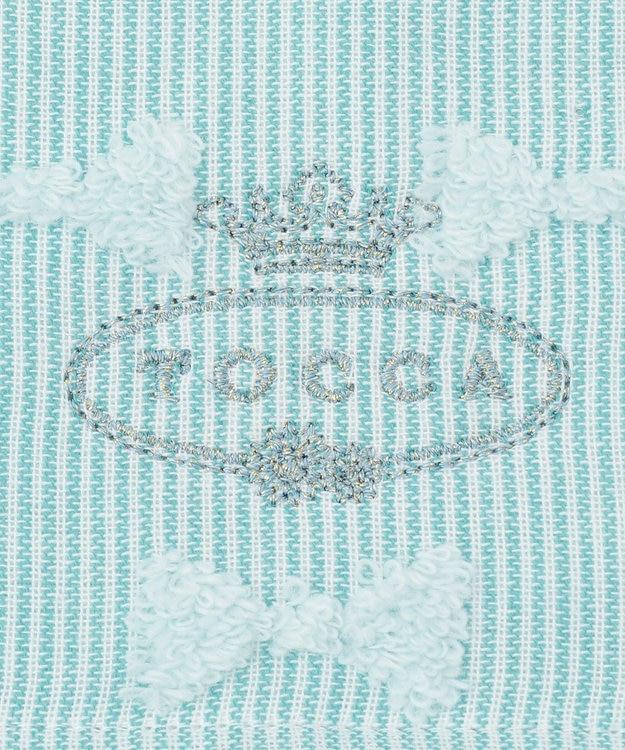 TOCCA 【TOWEL COLLECTION】PULITO TOWEL HANDKERCHIEF タオル