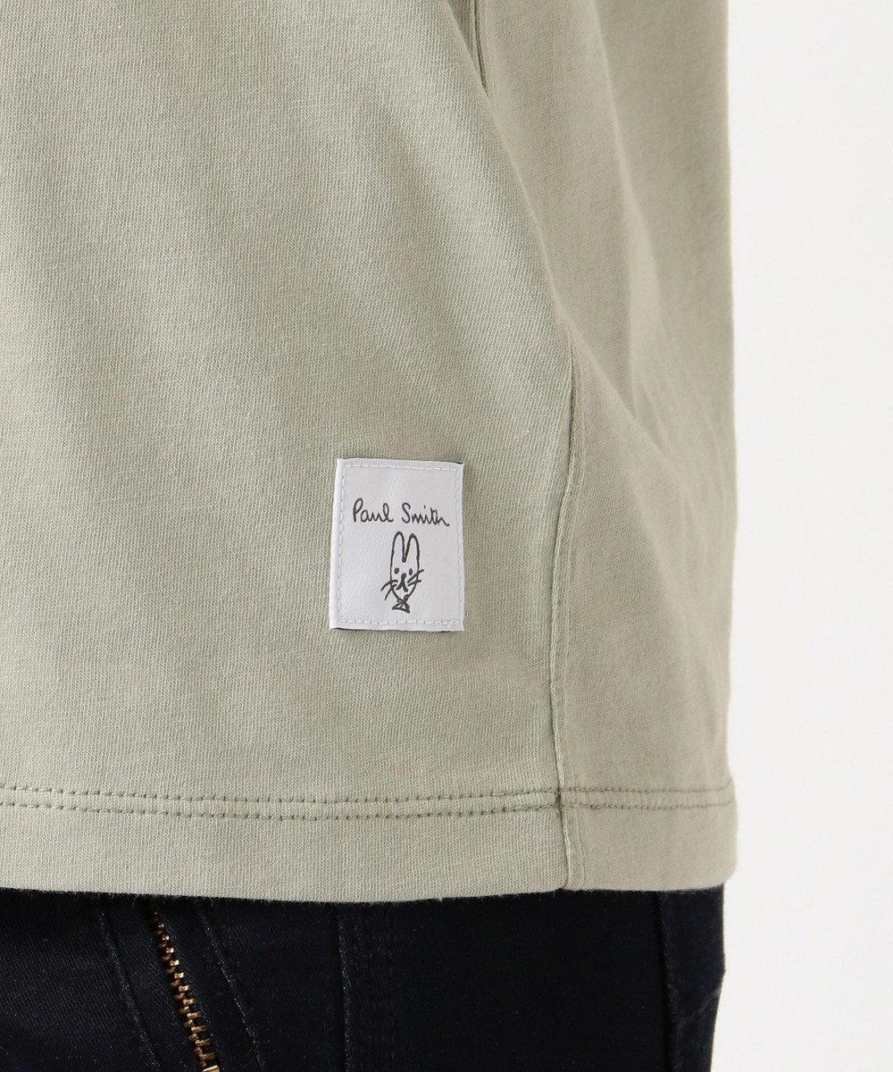 Paul Smith 【LOUNGEWEAR】コアベーシック Tシャツ SAGE