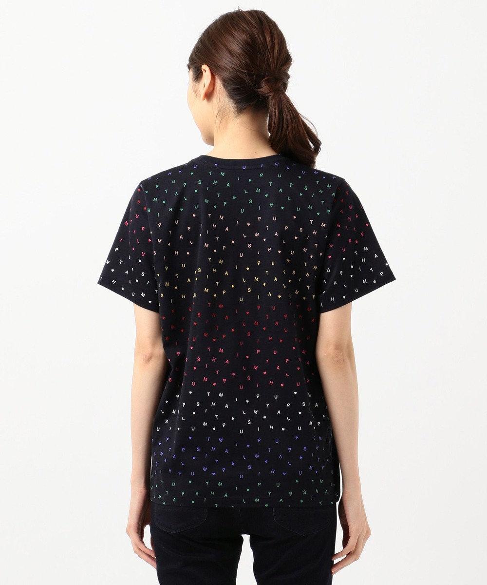 Paul Smith 【LOUNGEWEAR】ロゴプリント Tシャツ ネイビー系9