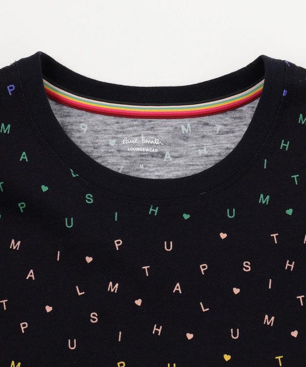 Paul Smith 【LOUNGEWEAR】ロゴプリント Tシャツ