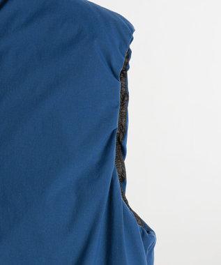 ADS/ARS ダウンベスト(UNISEX) ブルー系