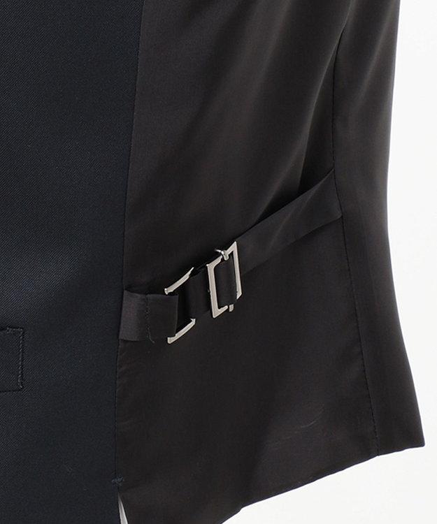 CK CALVIN KLEIN MEN 【スーツ】ミニスターウール ベスト