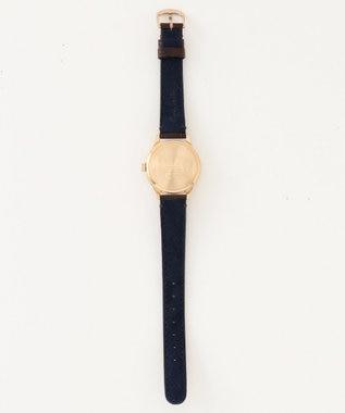 Paul Smith ザシティトゥーカウンターミニ 腕時計 ピンク系