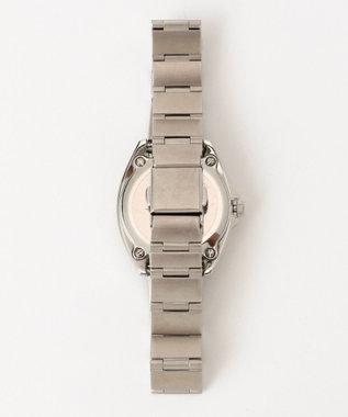 Paul Smith クローズドアイズミニ 腕時計 レッド系
