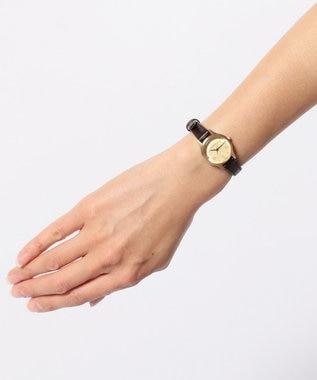 Paul Smith ザシティペア 腕時計 ゴールド系