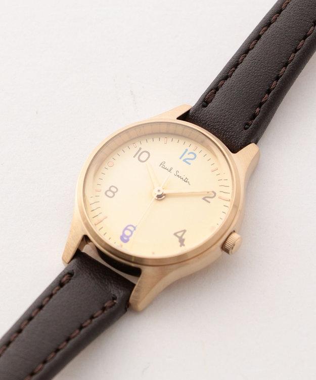 Paul Smith ザシティペア 腕時計