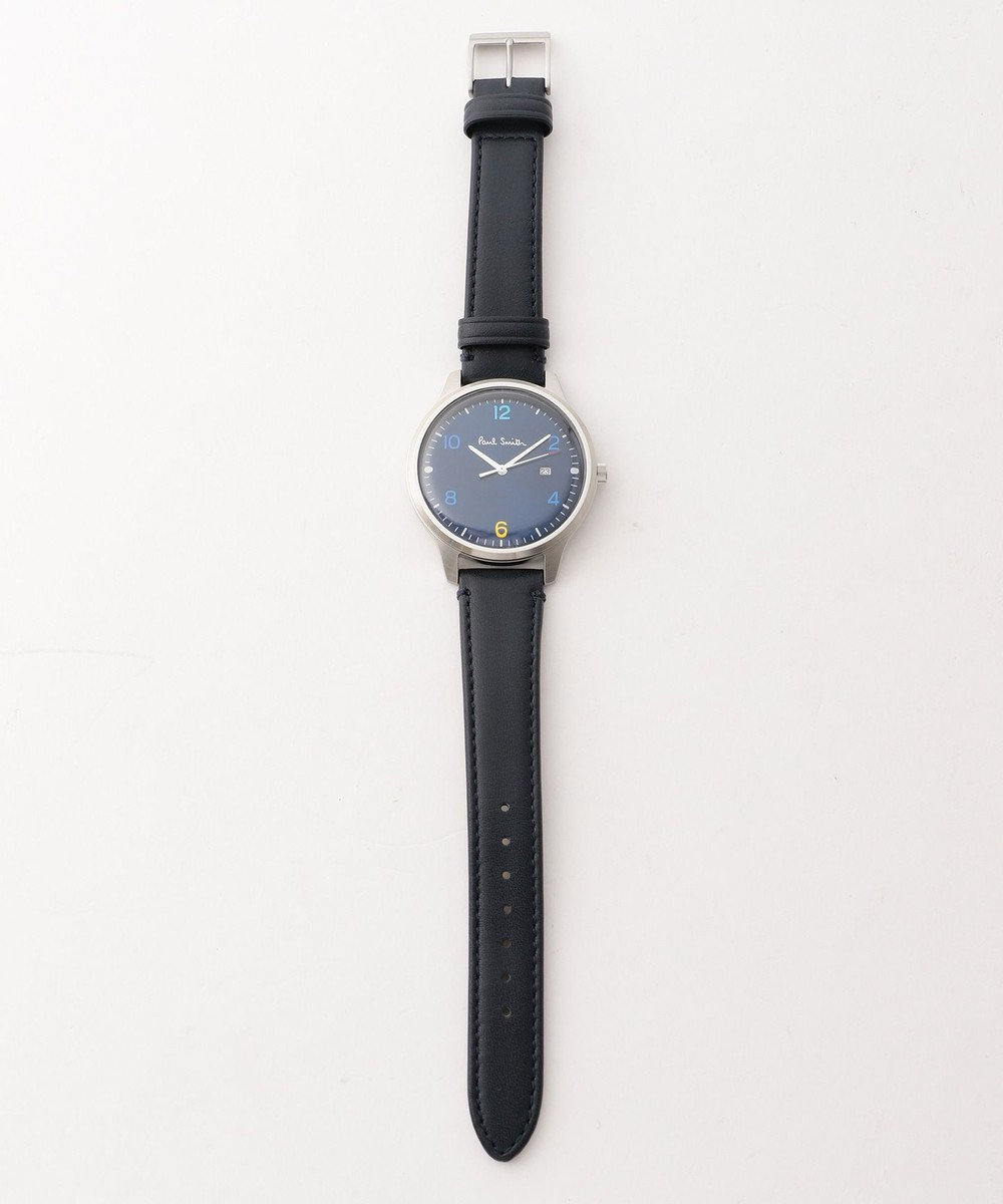 Paul Smith ザシティペア 腕時計(メンズ) ブルー系