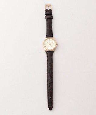 Paul Smith クローズドアイズミニ 腕時計 ホワイト系
