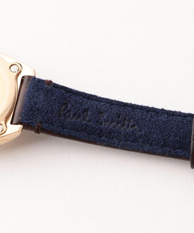 Paul Smith クローズドアイズミニ 腕時計