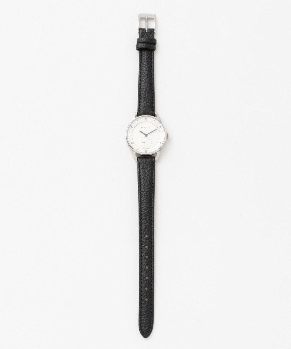Paul Smith チャーチストリート 腕時計 シルバー系