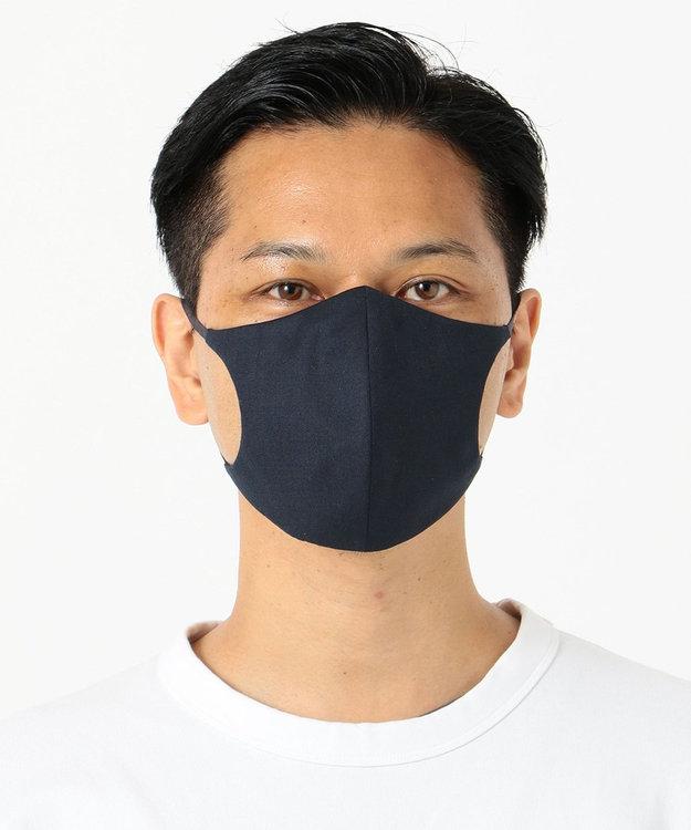 GOTAIRIKU 【日本製】【吸湿性 / 抗菌性】DORMEUIL ウールマスク