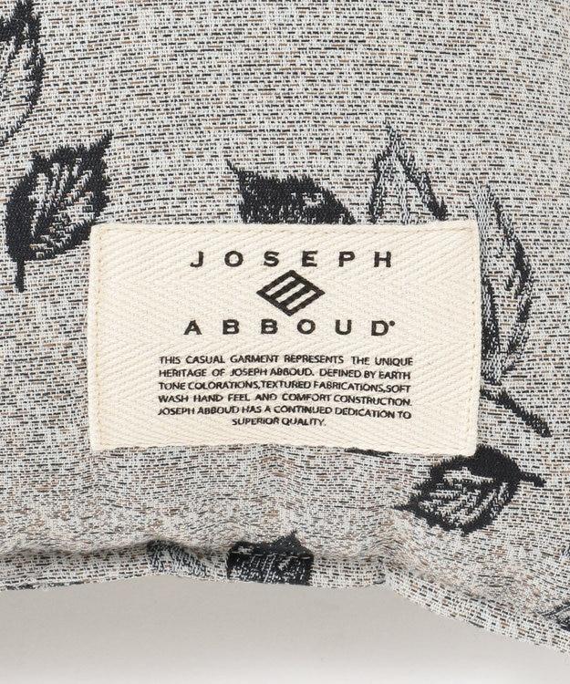 JOSEPH ABBOUD 【TeemuJarvi × JOSEPH ABBOUD】ジャガード クッション