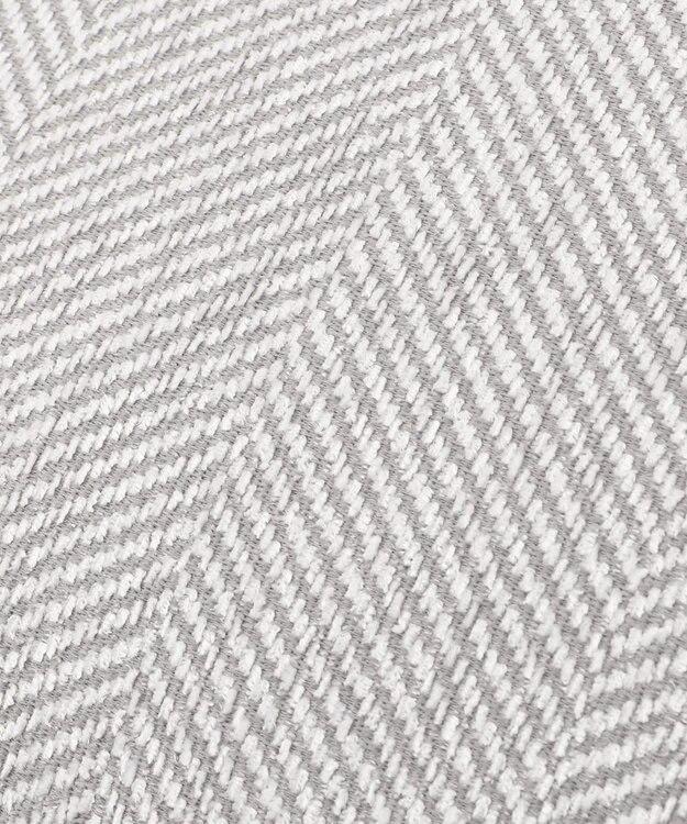 JOSEPH ABBOUD 【SPACE】ヘリンボン クッション
