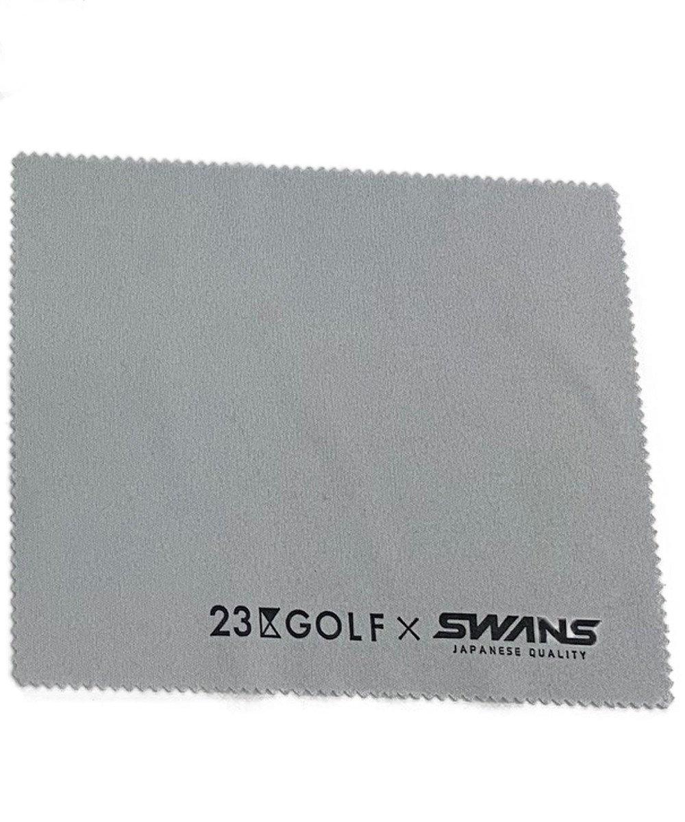 23区GOLF 【UNISEX】【23区GOLF×SWANS】スペシャルコラボ サングラス(紺) ネイビー系