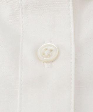 J.PRESS LADIES 【洗える】デコカラー(付け襟) アイボリー系