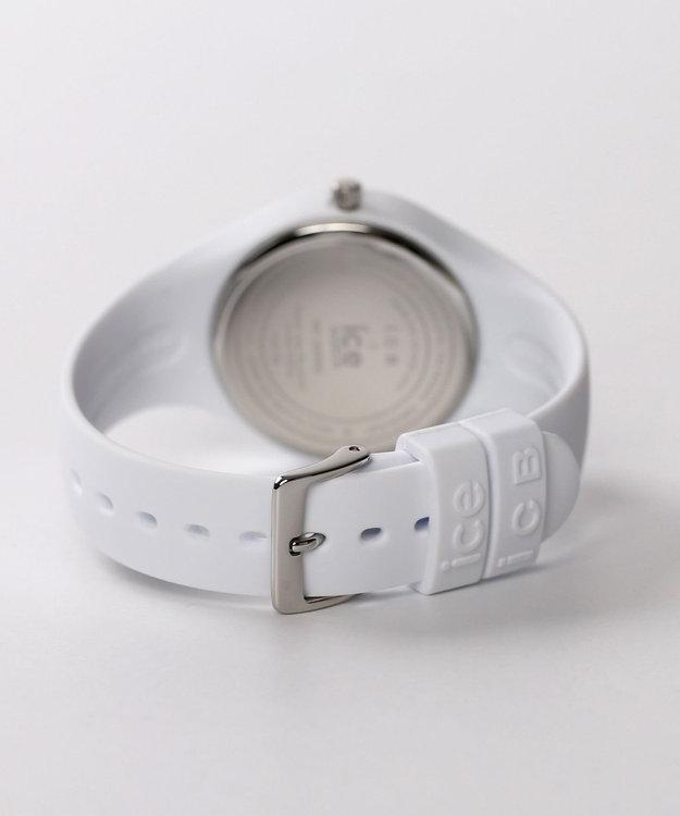 ICB 【Domani/Oggi/otona MUSE掲載】ICE WATCH×ICB コラボ 時計