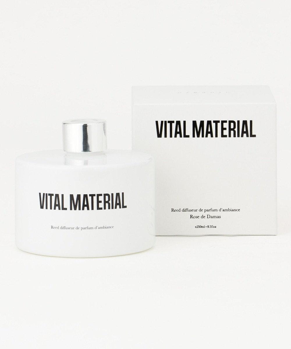 ICB 【Vital Material】リードディフューザー オールドローズ系