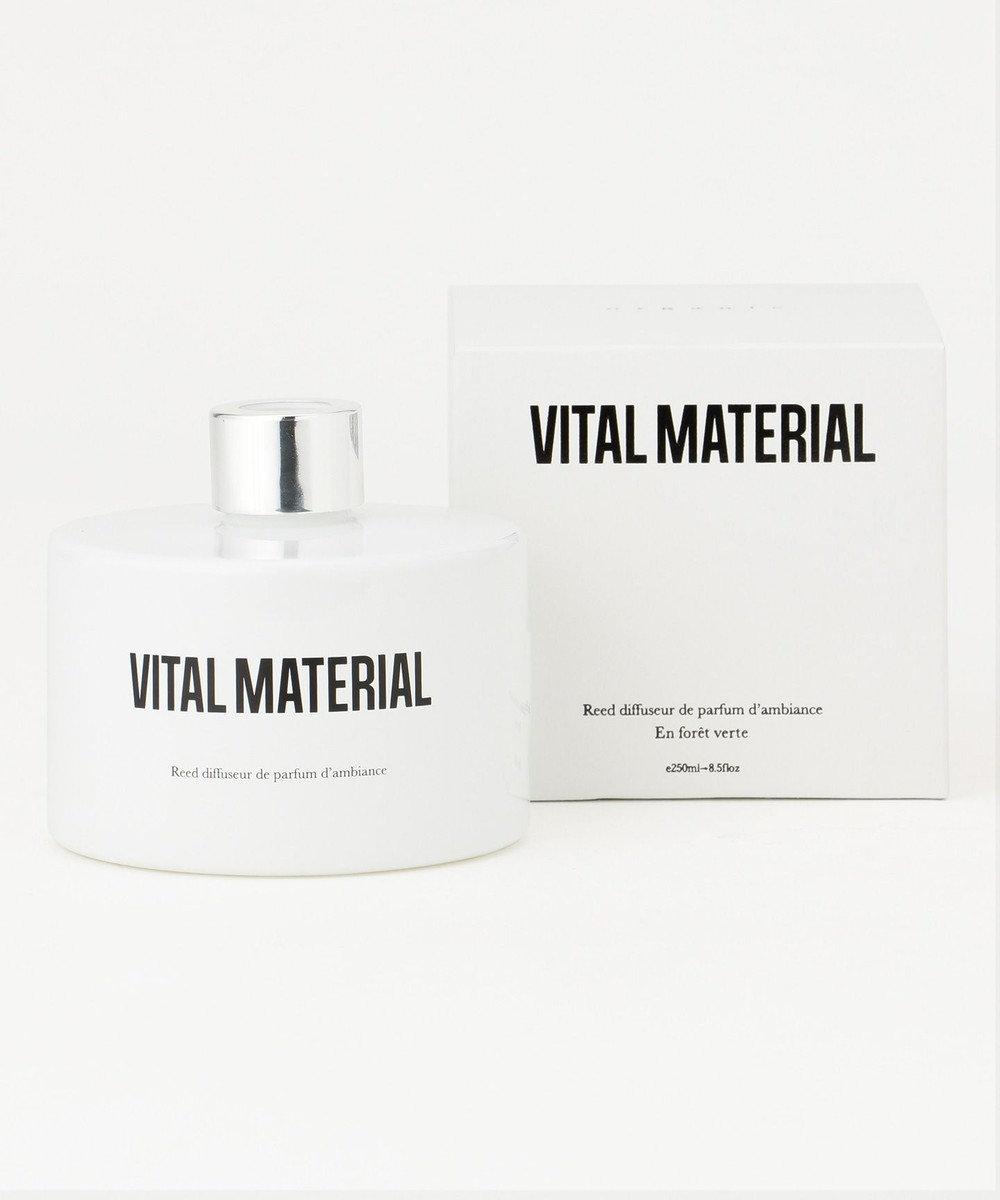 ICB 【Vital Material】リードディフューザー グリーン系1