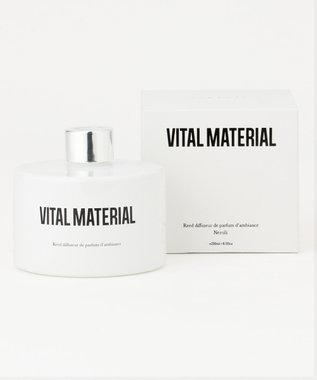 ICB 【Vital Material】リードディフューザー オレンジ系