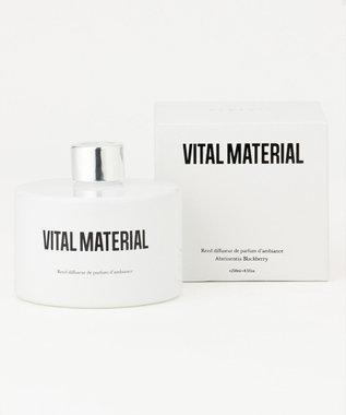 ICB 【Vital Material】リードディフューザー ブラック系1