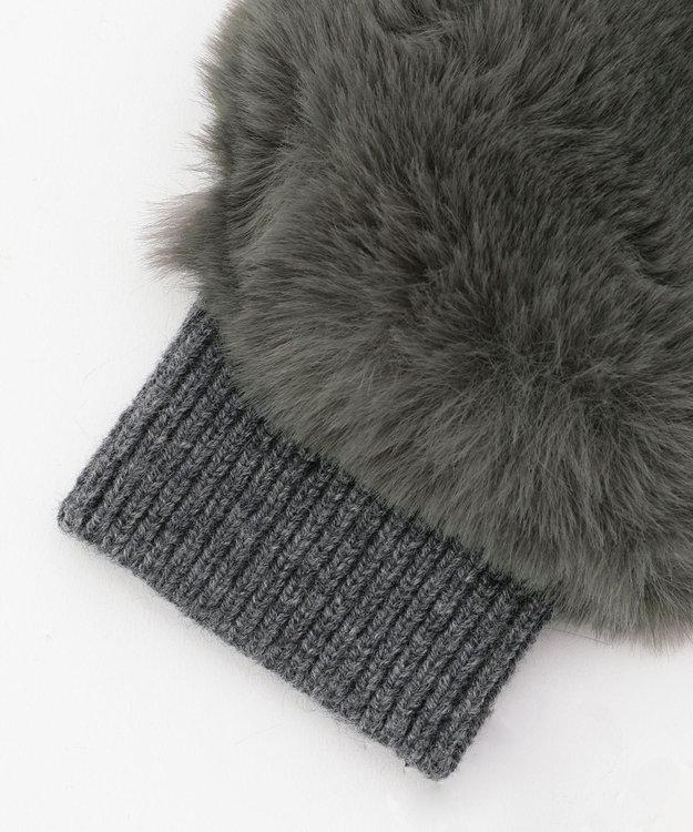 ICB Eco Fur アームグローブ