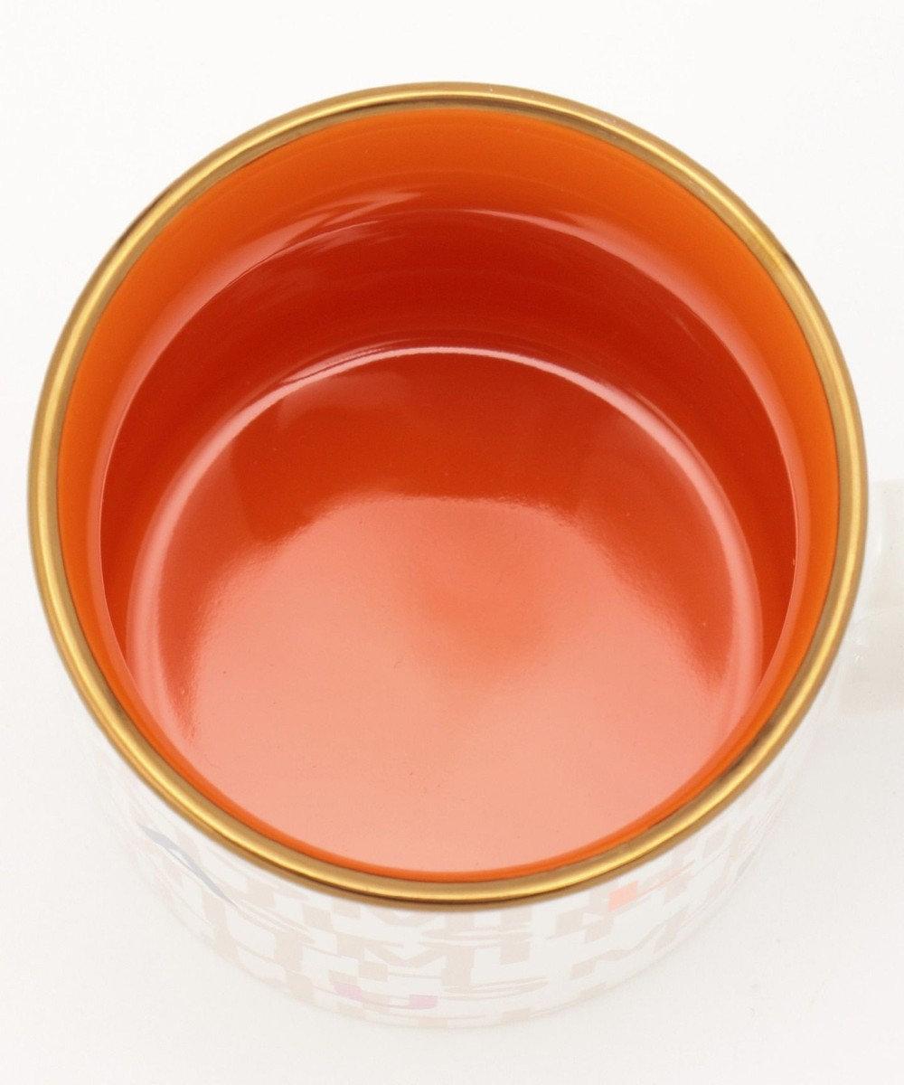Paul Smith アルファベット マグカップ ホワイト系