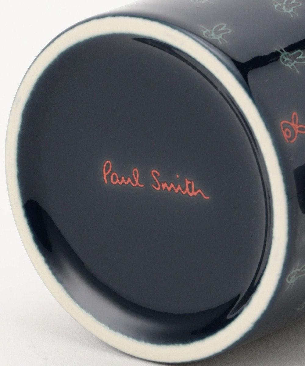 Paul Smith ラビットドゥードゥル マグカップ ネイビー系
