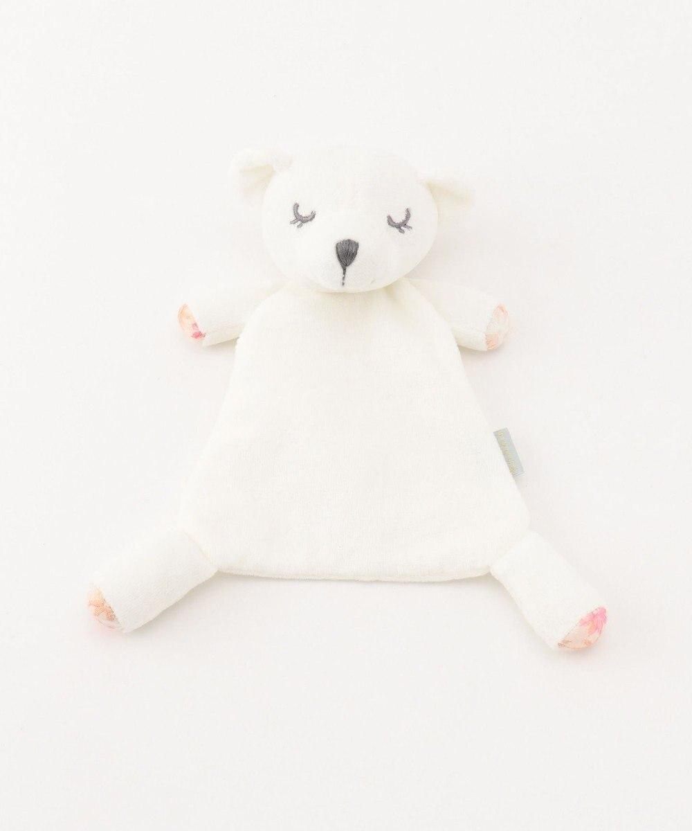 TOCCA BAMBINI 【BABY雑貨】KEYFLOWER ドゥドゥ ローズ系5
