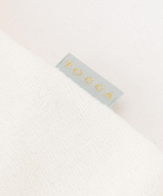 TOCCA BAMBINI 【BABY雑貨】KEYFLOWER ドゥドゥ