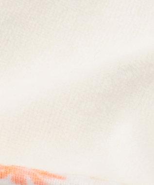 TOCCA BAMBINI 【BABY雑貨】KEY FLOWERドゥドゥ ライトオレンジ系5