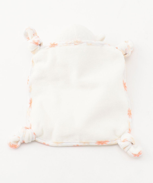 TOCCA BAMBINI 【BABY雑貨】KEY FLOWERドゥドゥ