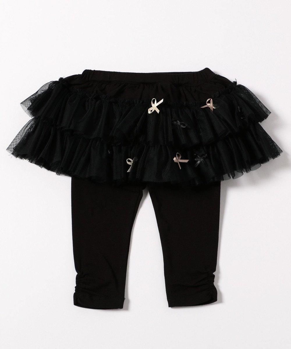 TOCCA BAMBINI 【BABY~KIDS】RIBBONスカッツ ブラック系