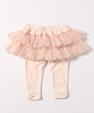 TOCCA BAMBINI 【BABY~KIDS】RIBBONスカッツ ローズ系