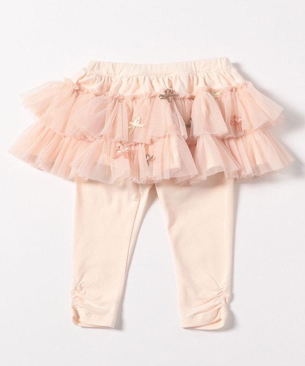 TOCCA BAMBINI 【BABY~KIDS】RIBBONスカッツ