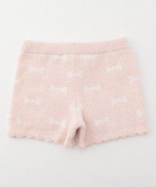 TOCCA BAMBINI 【BABY】リボンスムージーモール パンツ ピンク系5