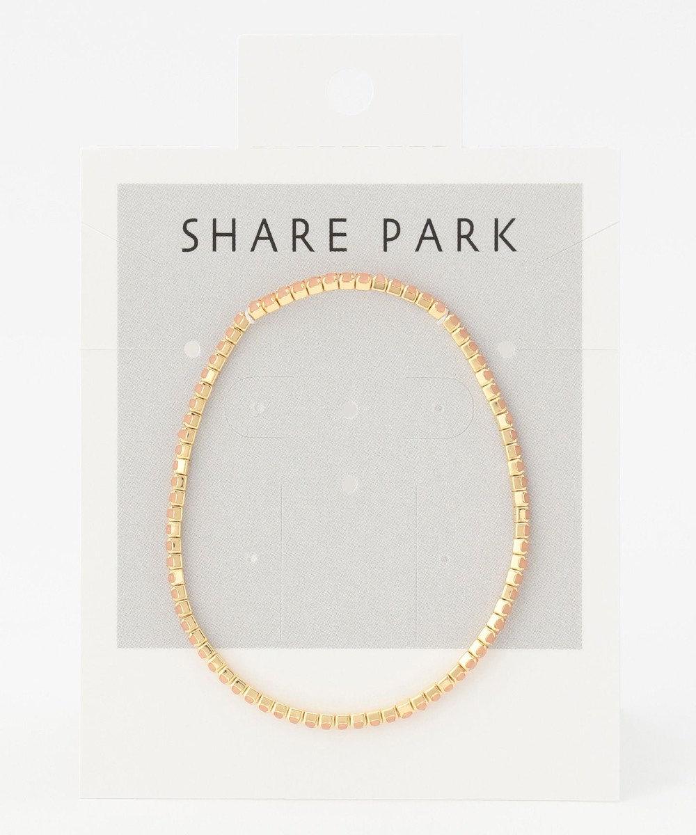 SHARE PARK LADIES ブライトブレス ピンク系
