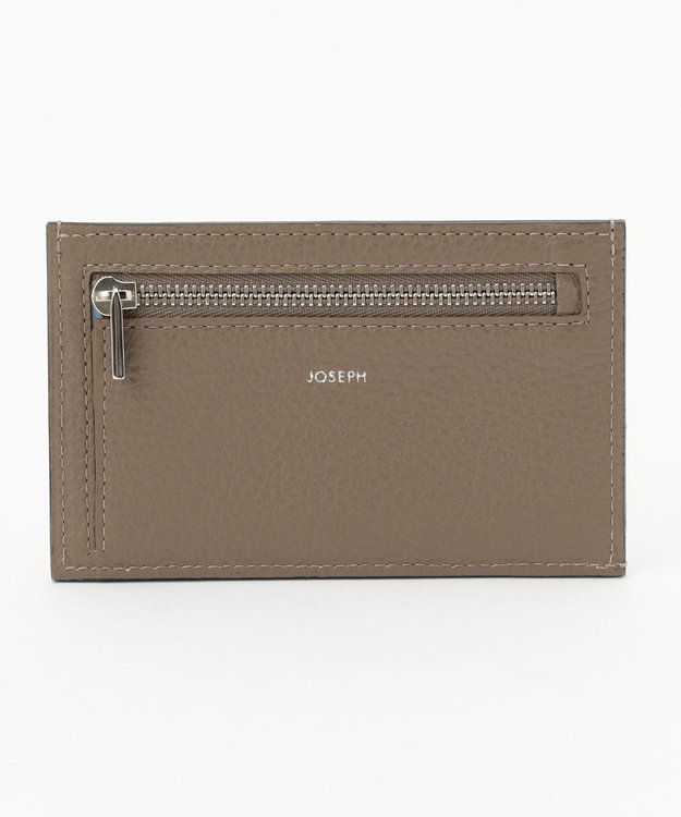 JOSEPH 【WEB限定カラーあり】SMALL LEATHER [CARD / COIN CASE] カードケース