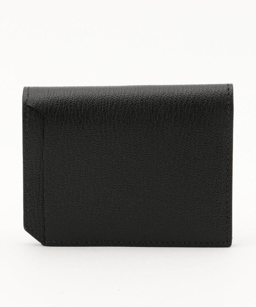 JOSEPH MEN 【L'arcobaleno】カード ウォレット / 財布 ブラック系