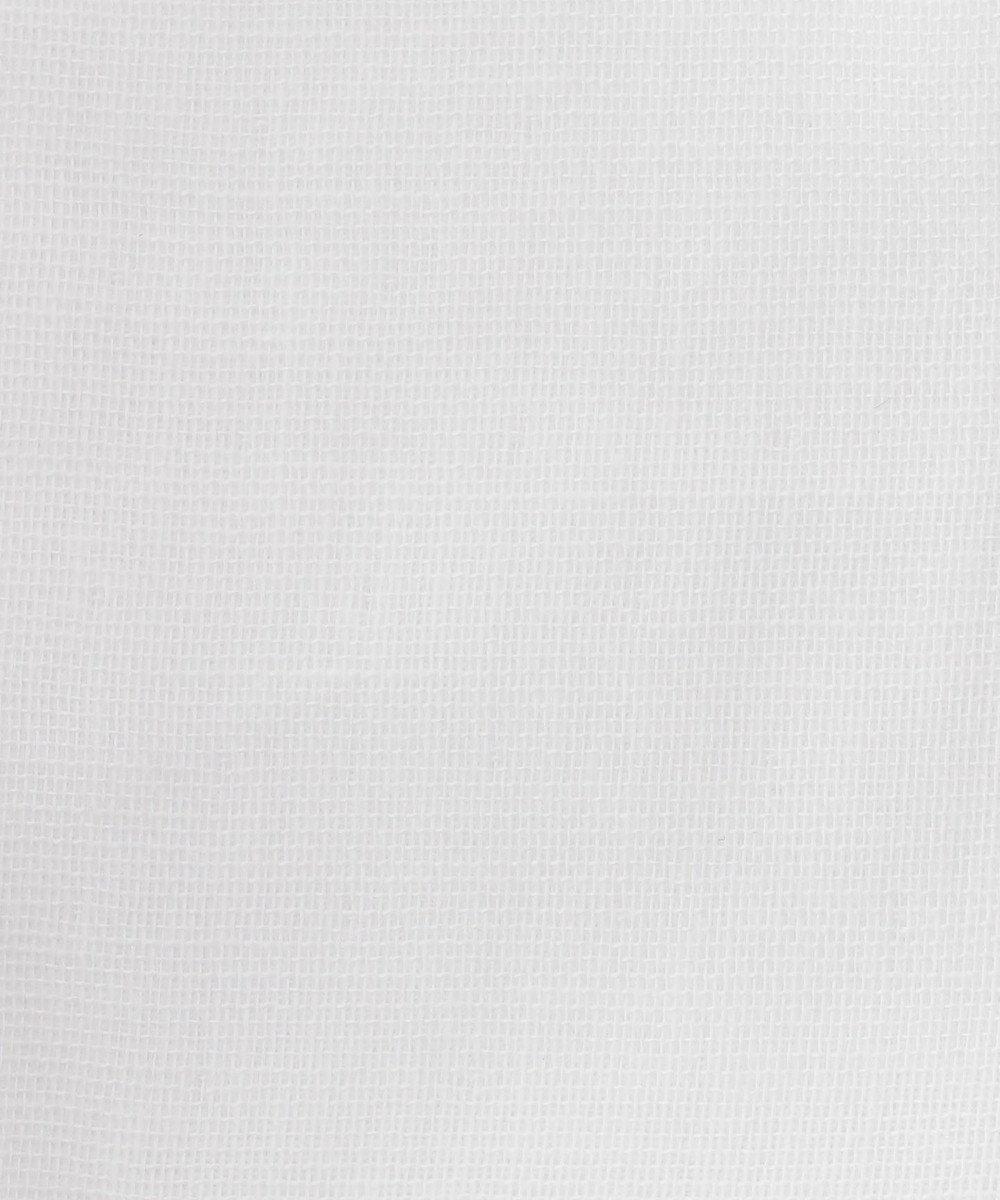 Production Labo 【日本製】布製マスク3 6枚セット(普通3枚+小さめ3枚) ホワイト系