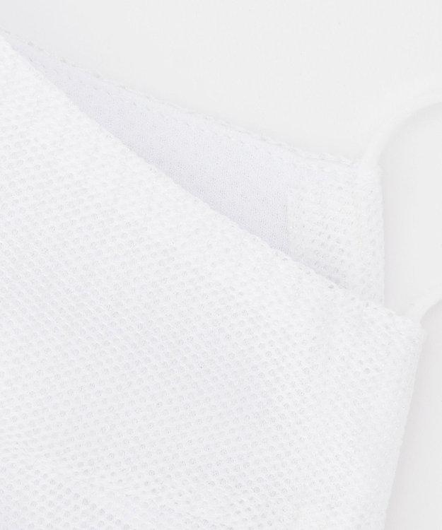 Production Labo 【抗菌/防臭/接触冷感】布製マスク11(メッシュ) 3枚セット
