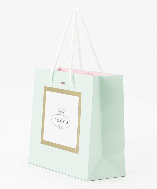 TOCCA GIFTSET S ギフトセットSサイズ