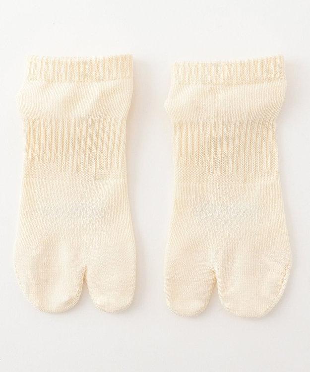 自由区 【Unfilo・SYN:】JOGGING SOCKS 靴下