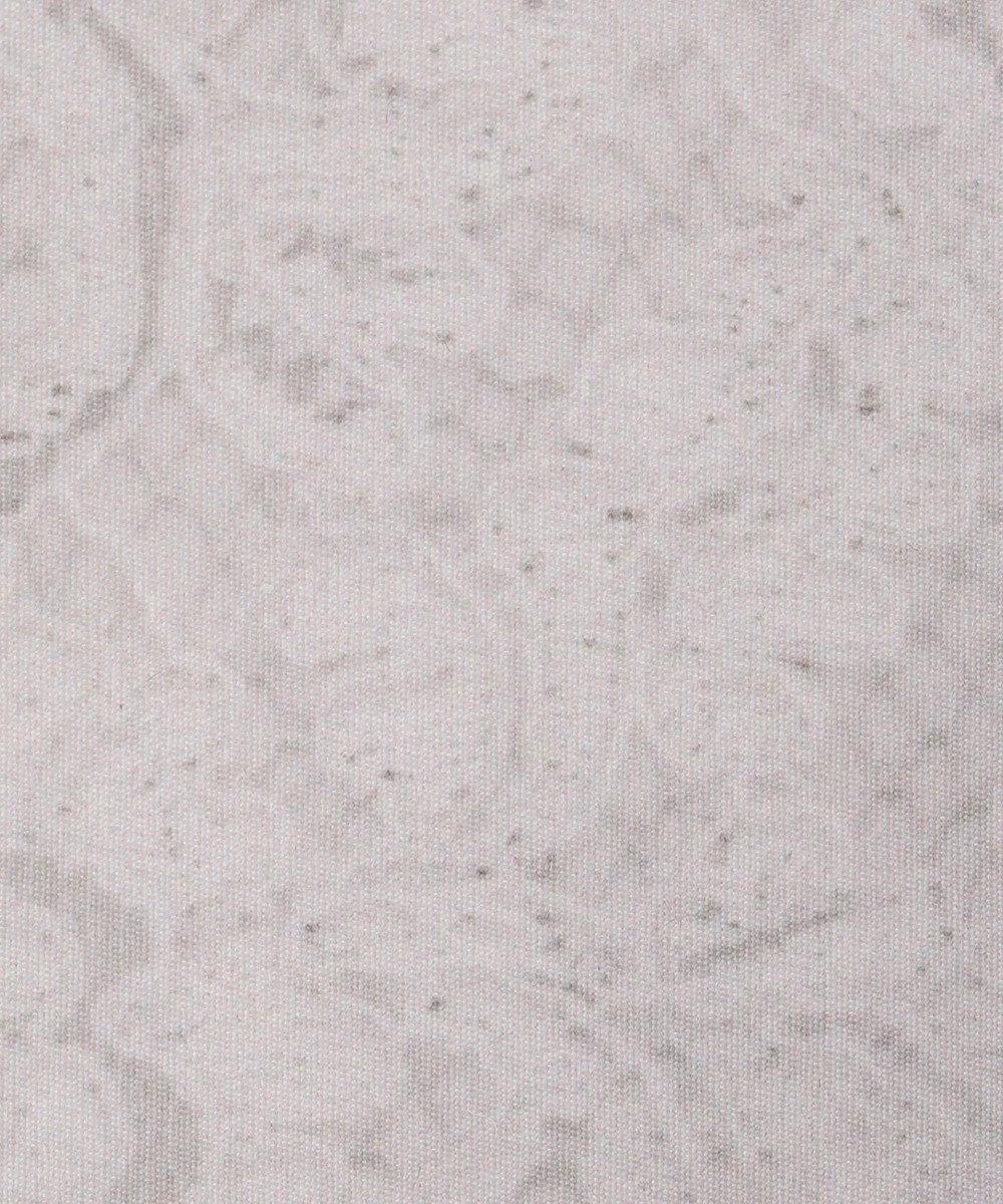 自由区 【UNFILO/小顔見え】新開発 ストレッチ マスク(レース) アイスグレー