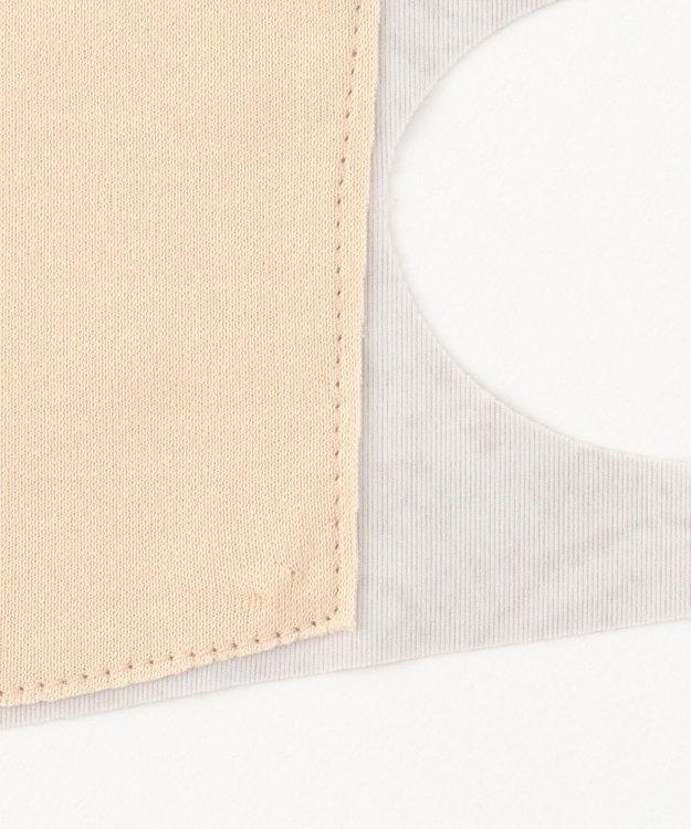 自由区 【UNFILO/小顔見え】新開発 ストレッチ マスク(レース)