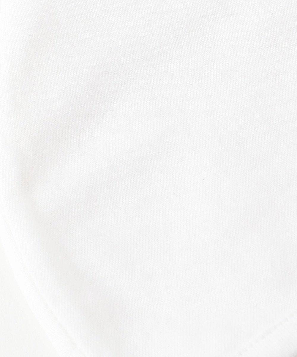 組曲 【洗える/ オーガニックコットン】子供用マスク3点SET(S×3) ホワイト系