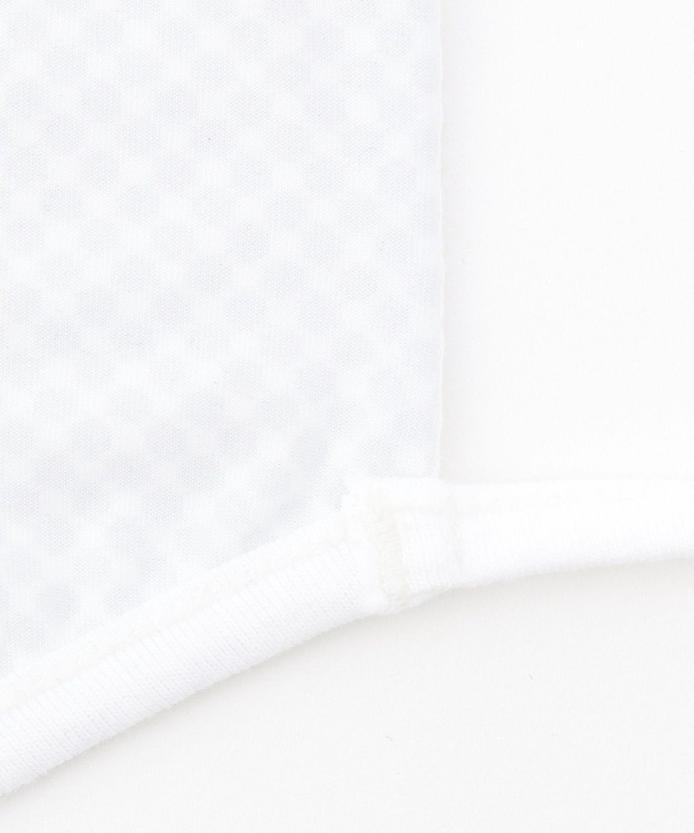 組曲 【新カラー登場!接触冷感 / オーガニックコットン】マスク3点SET(M×3) ホワイト系
