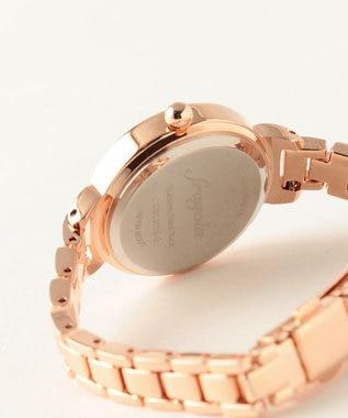 any SiS エレガンス ウォッチ(腕時計) ピンク系