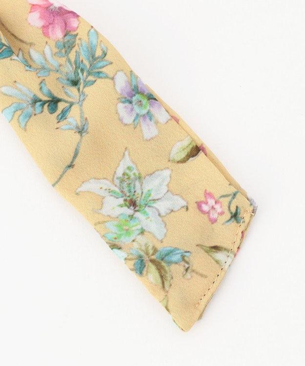 any SiS Deveauxスカーフ ウォッチ
