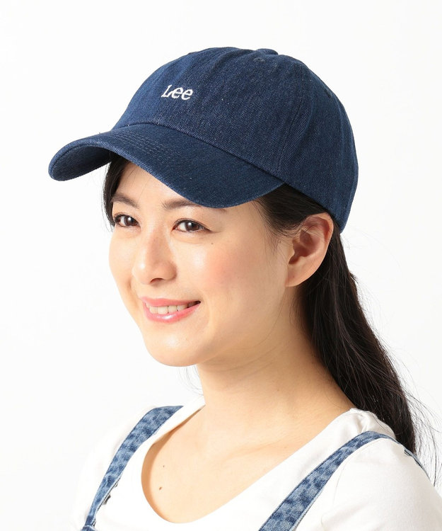 any SiS Leeコラボキャップ